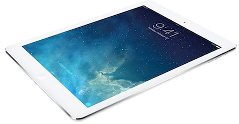 GSMA awards the iPad Air as Best Mobile Tablet of 2014