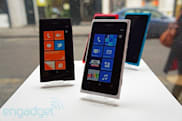 Nokia unveils the Lumia 800 in China, calls it the 800C