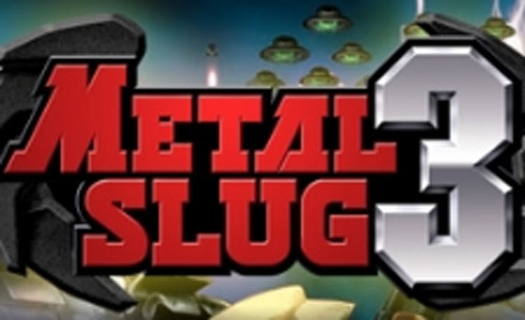 Metal Slug 3 side-scrolls its way to the XBLA