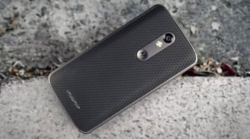 The 'shatterproof' Droid Turbo 2 gets teased by Verizon