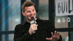 """David Boreanaz On What Viewers Can Expect From The Final Episodes Of """"Bones"""""""