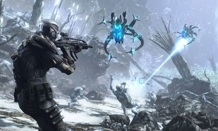 Crysis hits rock bottom price in Steam sale