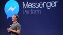 Facebook Messenger 正測試一個跟 Snapchat Stories 相似的新功能