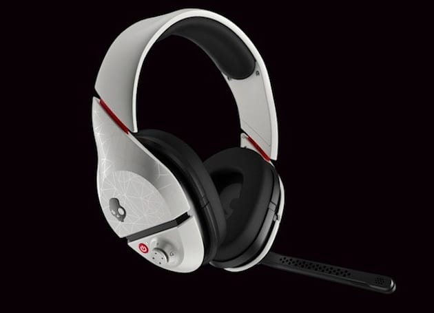 Skullcandy launches $130 PLYR2 headset for wire-hating gamers