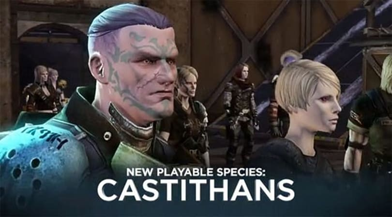 Here's a trailer for Defiance's first DLC pack