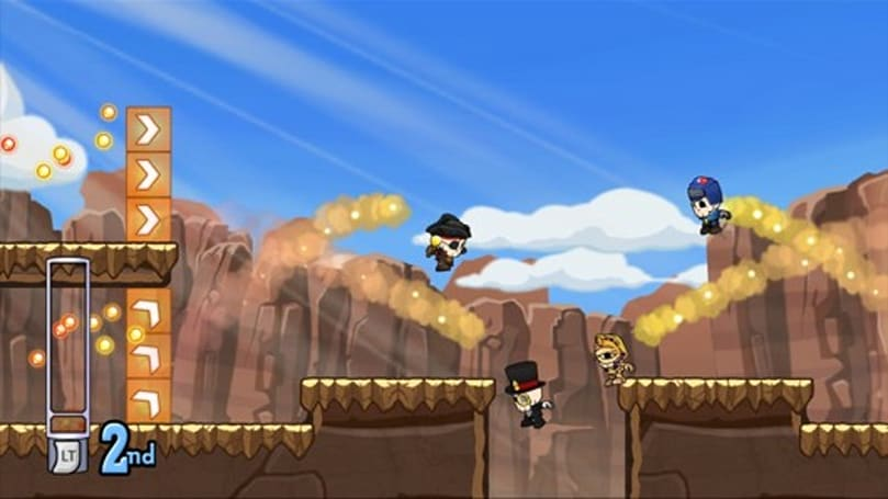 Raskulls review: Take my skull for a ride
