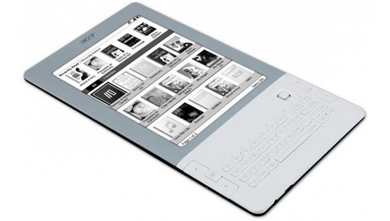 Acer's 6-inch LumiRead to offer Barnes and Noble ebooks, ISBN scanner
