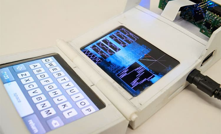 Tricorder designs go open source: can detect magnetic fields, reveal Trekkies (video)
