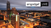 Engadget Live heads to Austin, Texas on October 16th!