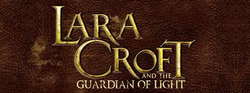 Lara Croft and the Guardian of Light gets Chrome'd out this fall