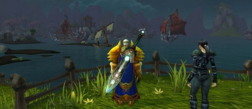 Lichborne: Patch 5.1 for death knights