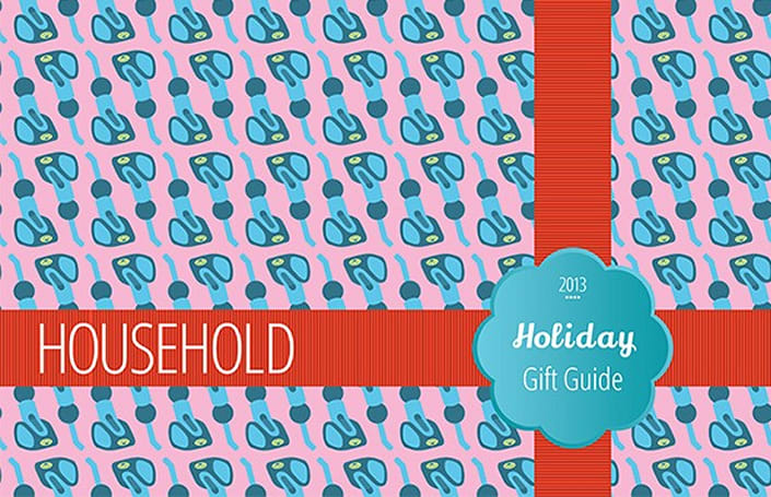 Engadget's 2013 Holiday Gift Guide: Household