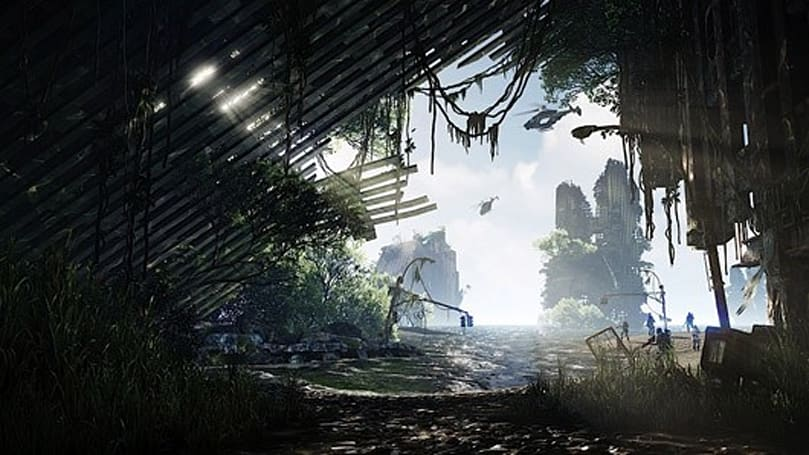 Crysis 3 intended to have DirectX 11 support on PC from day one