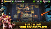 Molyneux on new Dungeon Keeper: 'This is ridiculous'