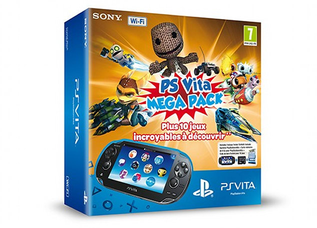 Mega Pack, Remote Play boost Vita momentum in UK