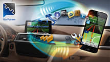 NNG intros NavFusion, says it's bringing 'true smartphone integration' to cars