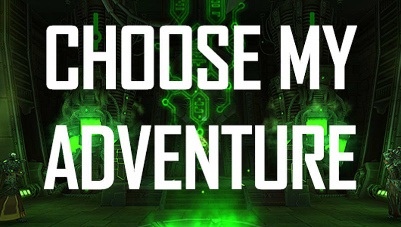 Choose My Adventure: Allods Online's compelling crafting