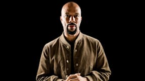 "Common Discusses The Documentary, ""13TH"""