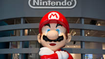 Nintendo says it's not stopping Wii U production