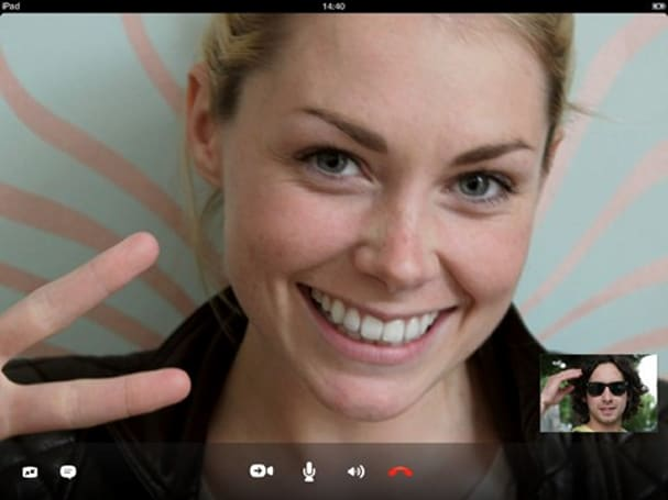 Skype iOS apps hit v4.0: improved stability, minor UI tweaks in tow