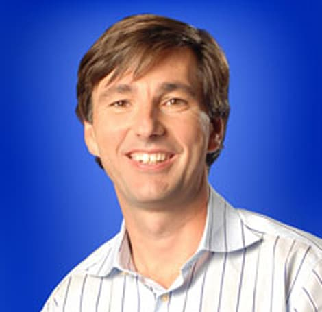 Don Mattrick now more official-sounding Xbox boss