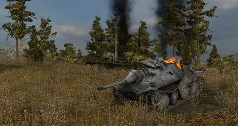 World of Tanks launches in Southeast Asia this week
