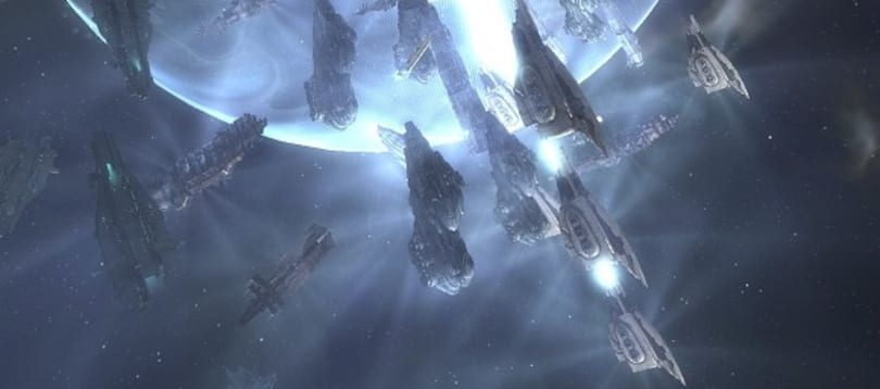 Win some PLEX and an interview with CCP in new EVE Online contest