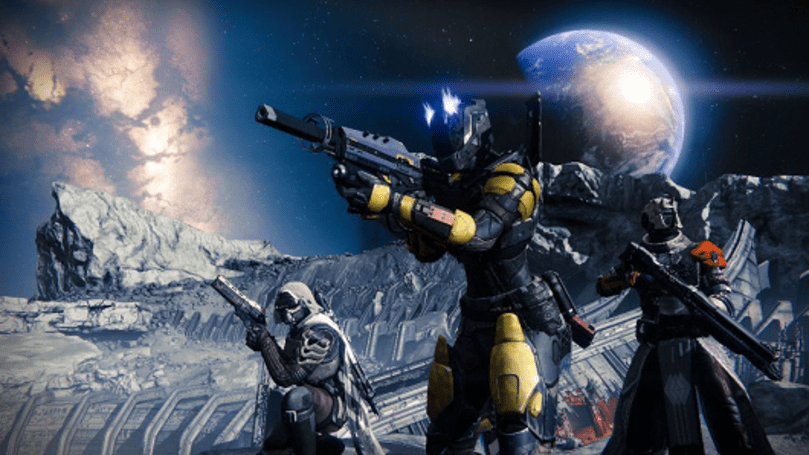Destiny to be 'best-selling new IP in history' according to Activision [update]