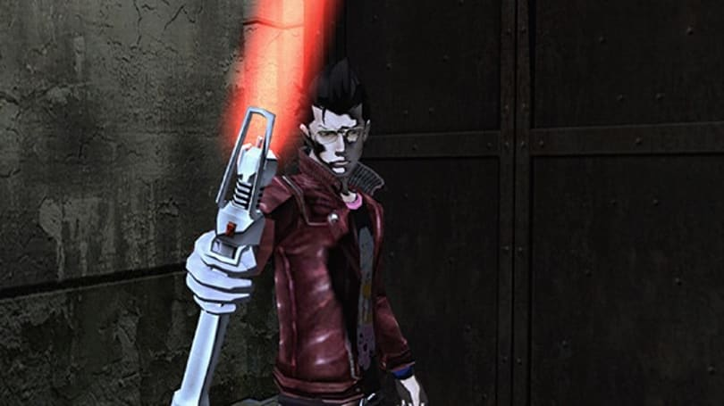 No More Heroes 2 touches down in Europe in April