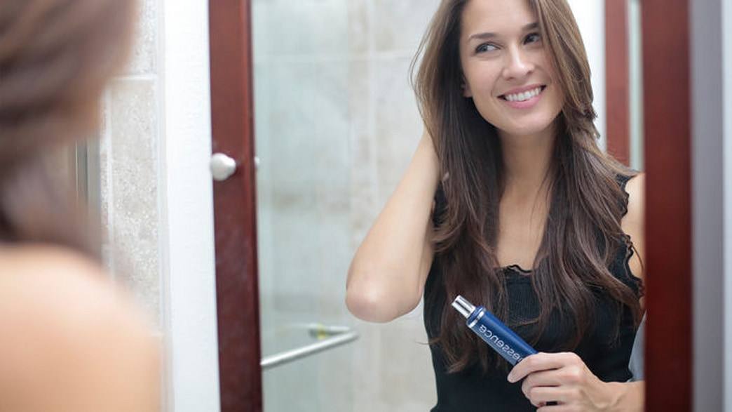 Your solution to thinning hair