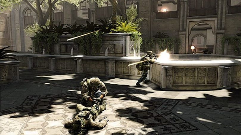 Ghost Recon: Future Soldier 'Khyber Strike' DLC shoots for next week