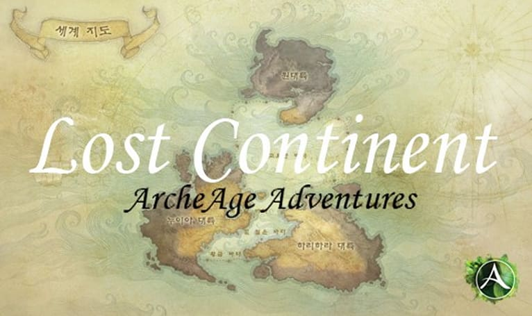 Lost Continent: ArcheAge needs a business model, too
