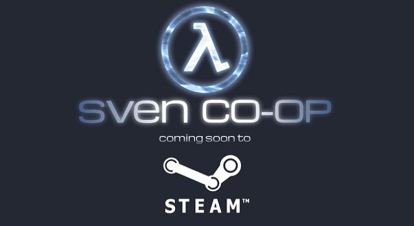 Half-Life modders gain Valve's approval, will launch new 'Sven Co-op' on Steam