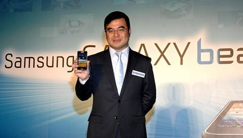 Samsung Galaxy Beam and Galaxy Ace 2 resurface, get proper launches in Singapore and Taiwan
