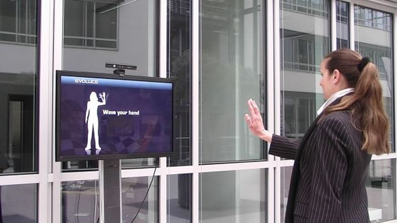 Evoluce Kinect SDK hits the web, gives you an alternative to Microsoft's wares