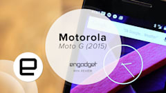 Mini review video: our verdict on the Moto G in under a minute
