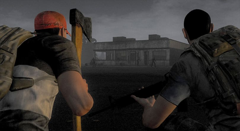 H1Z1's senior designer on item degradation, crafting, and more