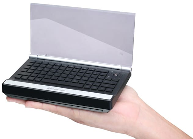 IOGEAR rolls out two trackball-equipped HTPC keyboards