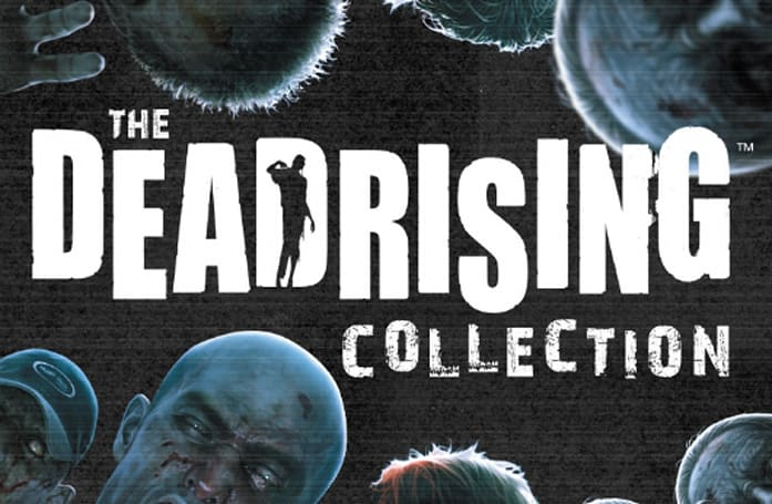 Dead Rising Collection hits European Xbox 360s in March
