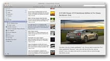 NetNewsWire 4 enters open beta, gives Mac owners a new, local RSS reader option