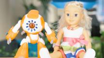 子どもと会話できる人形「スマートトイ」に音声流用・盗聴の疑い。欧米の18の権利擁護団体が苦情