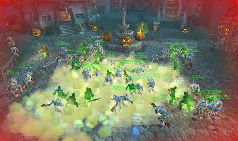 Why Warlords of Draenor needs a pre-expansion event