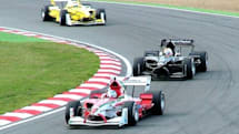 A1GP series races available in HD next season