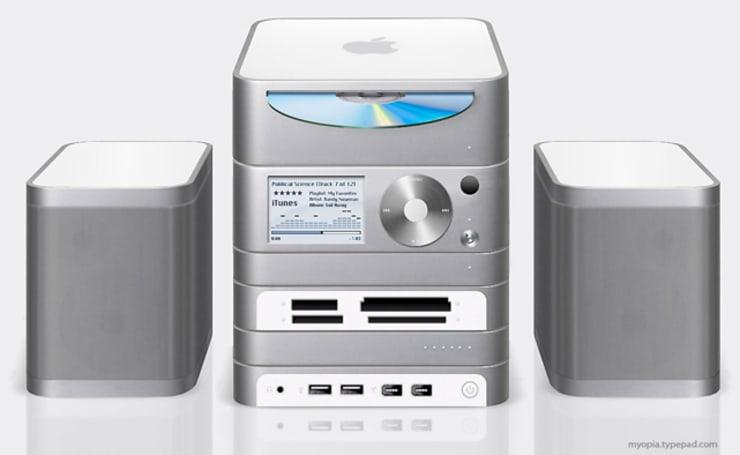 The Mac Mega