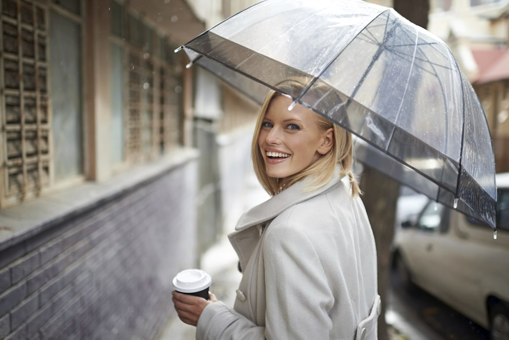 7 easy ways to weatherproof your spring beauty routine