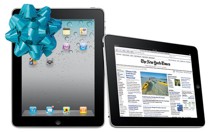 Just got an iPad? The best apps, accessories, and tips