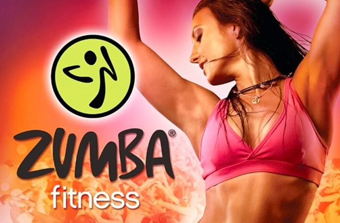 Zumba Fitness wins tenth consecutive week, Xenoblade debuts strong on UK charts