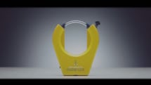 Breathalyzing bike lock keeps tipsy cyclists from riding drunk