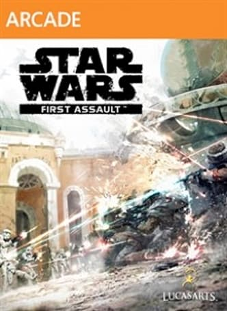 Rumored 'Star Wars: First Assault' footage storms the web