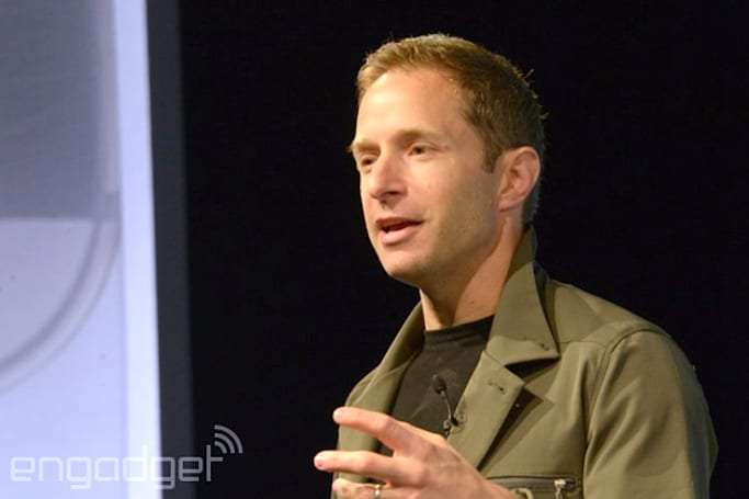 HTC's lead designer leaves after less than a year